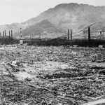 Nakasaki, l'altra città giapponese distrutta dalla bomba atomica nel 1945